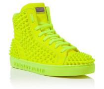 """Hi-Top Sneakers """"Paul"""""""