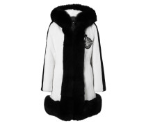 "Fur Coat Short ""Andy Fair"""