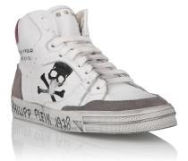 Hi-Top Sneakers MM