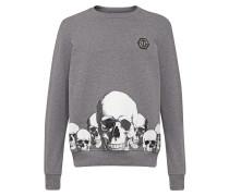 """Sweatshirt LS """"Skulls"""""""