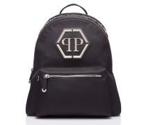 "Backpack ""Black PP"""