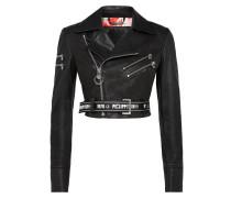 Leather Bolero PP1978