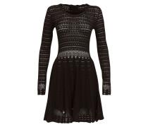 "Knit Day Dress ""Simona"""