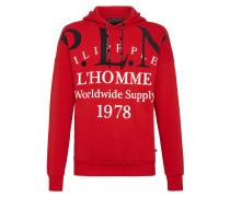 Hoodie sweatshirt P.L.N.