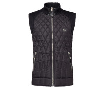 "Knit Vest ""Version"""