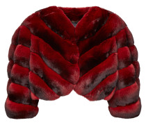 "Fur Jacket ""Incredible"""