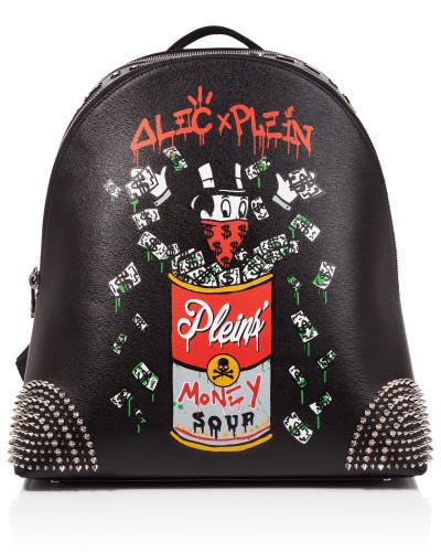 """Backpack """"Alec bp"""""""