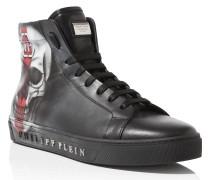 """Hi-Top Sneakers """"Koro five"""""""