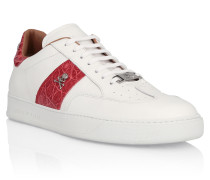 "Lo-Top Sneakers ""Gregory"""