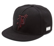 "Baseball Cap ""Embroidery P."""