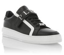 """Lo-Top Sneakers """"Contrast"""""""