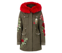 "Parka ""Angelica Decano"""