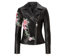 "Leather Biker ""Erickson Magda"""