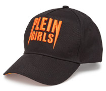 "Visor Hat ""Plein girls visor"""