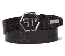 "Belt ""Live for others"""