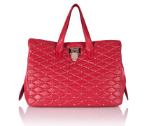 "Handle bag ""Audrey"""
