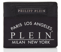 "Pocket wallet ""Paris"""