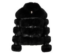 "Fur Jacket ""ChinaTown"""