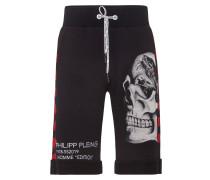 Jogging Shorts Skull