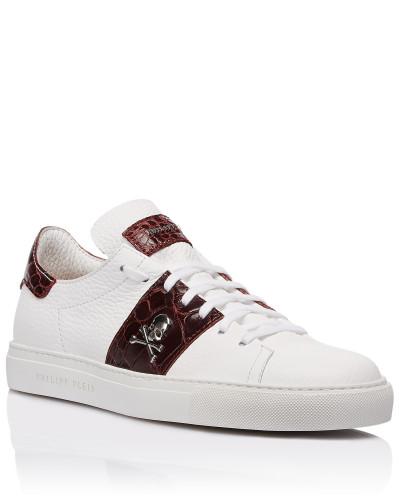 Philipp Plein Herren Lo-Top Sneakers