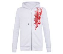 "Hoodie Sweatjacket ""Additional"""