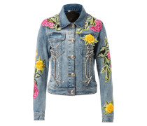 "Denim Jacket ""Domitille"""