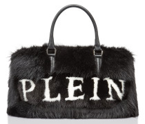"Medium Travel Bag ""Soft Plein medium bag"""