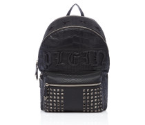 """Backpack """"Come on in"""""""