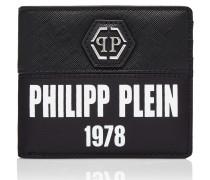 """Pocket wallet """"On top"""""""