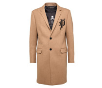"Coat Long ""Gothic P"""