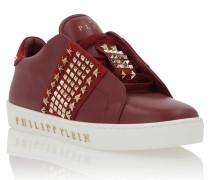 "Lo-Top Sneakers ""Bryant"""