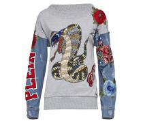 "Sweatshirt LS ""Annamarie Jeans"""