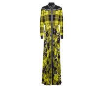 Long Dress Tartan