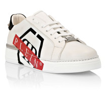 Lo-Top Sneakers Hexagon and