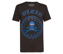"T-shirt Round Neck SS ""Bullet"""