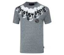 """T-shirt Round Neck SS """"Rolling"""""""