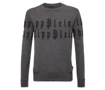 """Sweatshirt LS """"Gothic P"""""""
