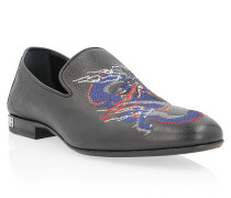 """Loafers """"Patrick"""" Dragon"""