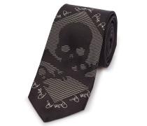 """Tight Tie """"Skull basic"""""""