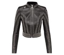 """Leather Jacket """"Rocket"""""""