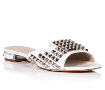 """Sandals Flat """"With a bang"""""""
