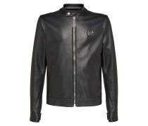 """Leather Moto Jacket """"Original"""""""