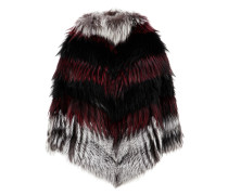 "Fur Cape ""Ametist One"""