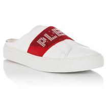 "Lo-Top Sneakers ""Hey boy"""