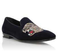 "Moccasin ""Roar strass"""