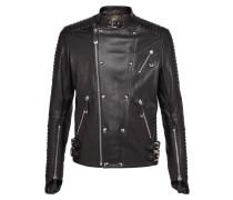 """Leather Jacket """"Antosha"""""""