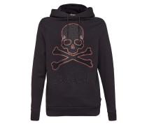 """Hoodie sweatshirt """"Skull"""""""