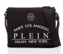 "Shoulder Bag ""Global"""