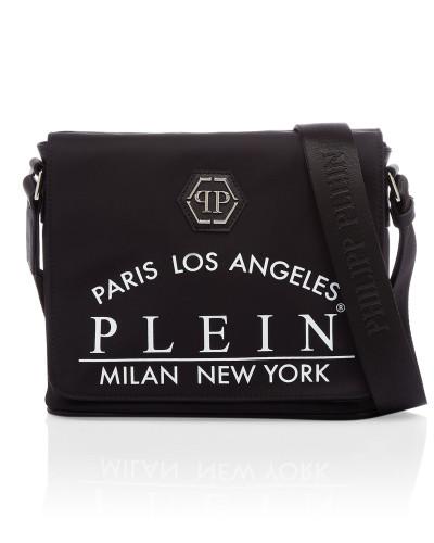 """Shoulder Bag """"Global"""""""