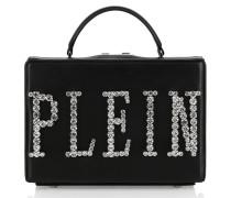 Handle bag Crystal Plein